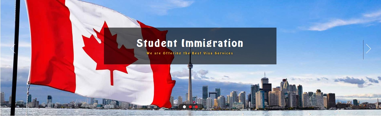 Image for Student Visa Consultant in Chandigarh