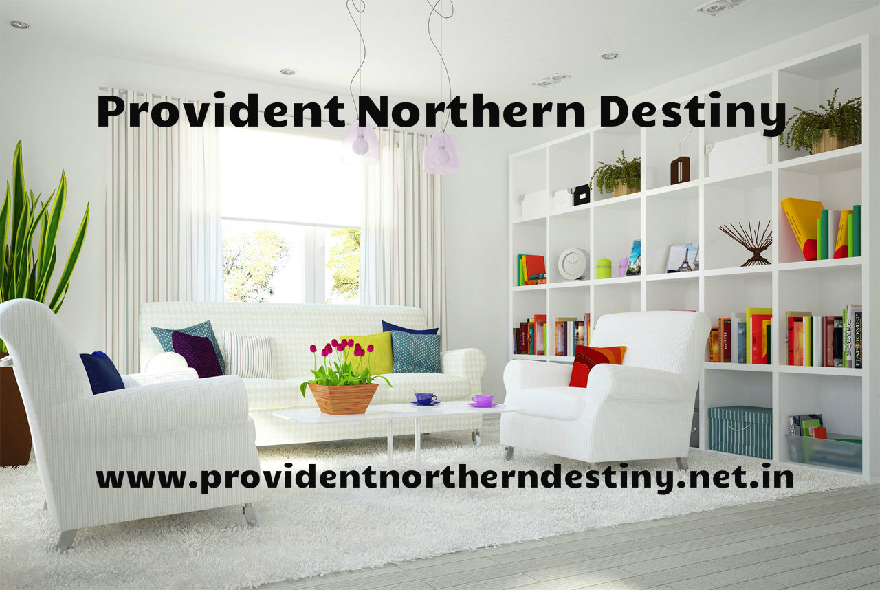 Image for Provident Northern Destiny Floor Plan