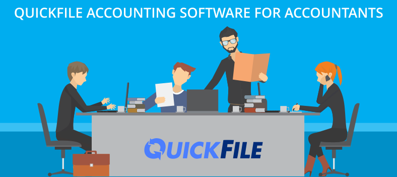 QuickFile Reviews | Accounting And Bookkeeping Software | DNS