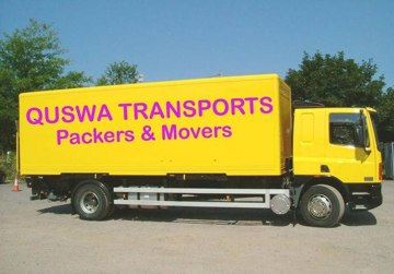 Image for Quswa Packers & Movers is a leading Packers&Movers in Coimbatore