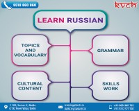 Image for Best Russian Language Training Online with Certification
