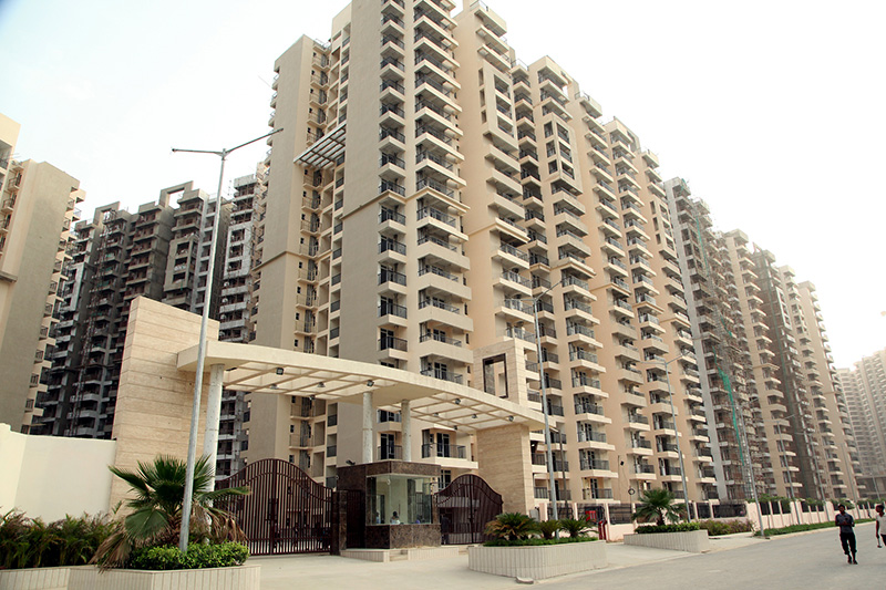 Residential Property for Sale in Noida Extension