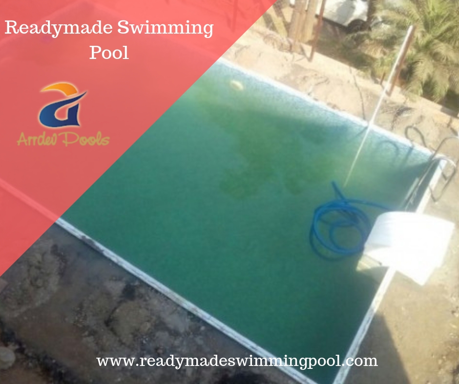 Prefabricated Swimming Pools | Business for Sale | OClicker