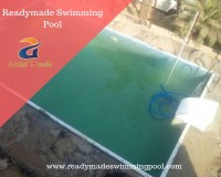Image for Prefabricated Swimming Pools
