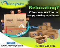 Image for Packers and Movers Hyderabad