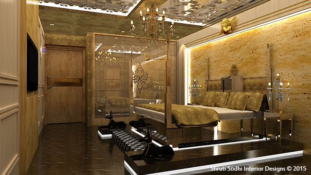 Image for Consult Delhi NCR based one of the Top Interior Designers in India
