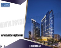 Image for  Revanta Commercial Project is offering space for Office/Shop in Delhi