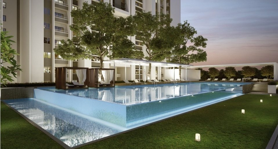 3 BHK Penthouses For Sale In Rohan Upavan