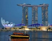 Image for Singapore Package with Cruise