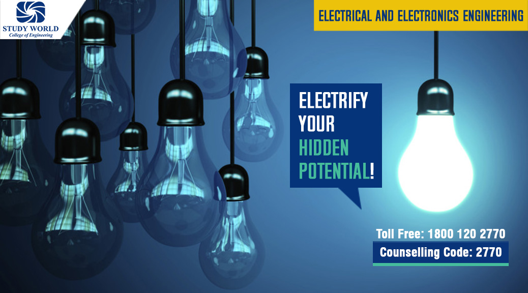 Image for Electrify Your Hidden Potential!