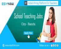 Image for Get Teacher Job Opportunities for Freshers and Experienced in Top Scho