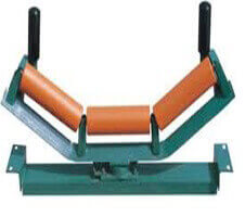 Quality Indian Conveyor Rollers and Conveyor Idler Frames