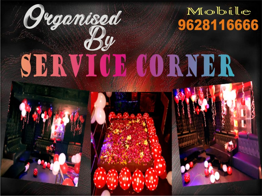 Image for Best Event Planner in Lucknow | Service Corners Event Management