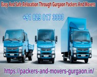 Image for Packers And Movers Gurgaon | Get Free Quotes | Compare and Save