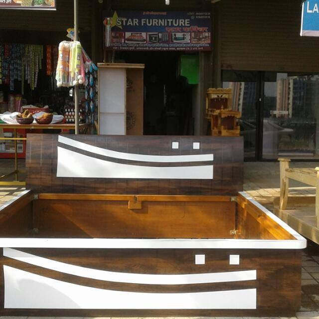 Image for Star furniture in kalyan, neelkanth shrishti, wadegar