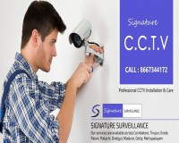 Image for CCTV Dealers in Coimbatore - Signature Surveillance - 8667344172