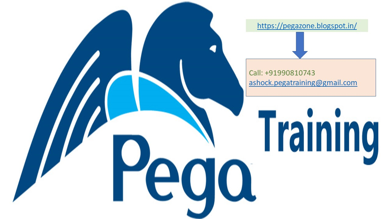 Image for Real Time Pega Online Training With Project