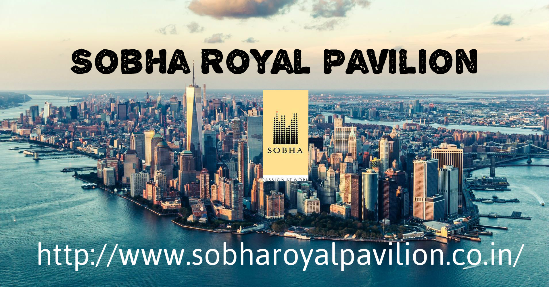 Image for Sobha Apartments in Bangalore East