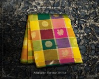 Image for Buy Silk Sarees, Pure Kanchipuram Pattu Sarees – online prakash silks&