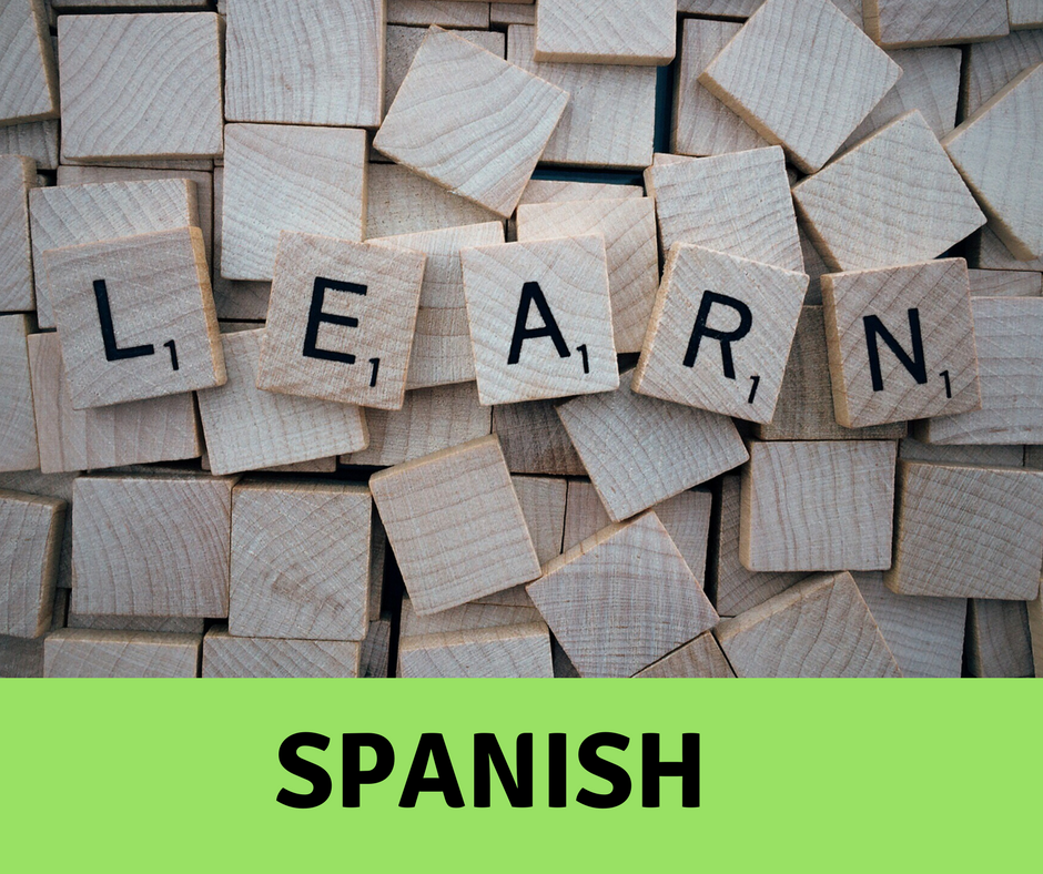 Image for Learn Spanish For Free