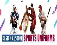 Image for Colour up - Custom Made Sports Uniforms in Australia