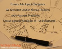 Image for Best Astrologer in Bangalore – Srisaibalaji Astrology