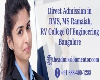 Image for Direct Admission in BMS, MS Ramaiah, RV College Of Engineering