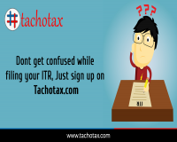 Image for Tachotax ITR Filing
