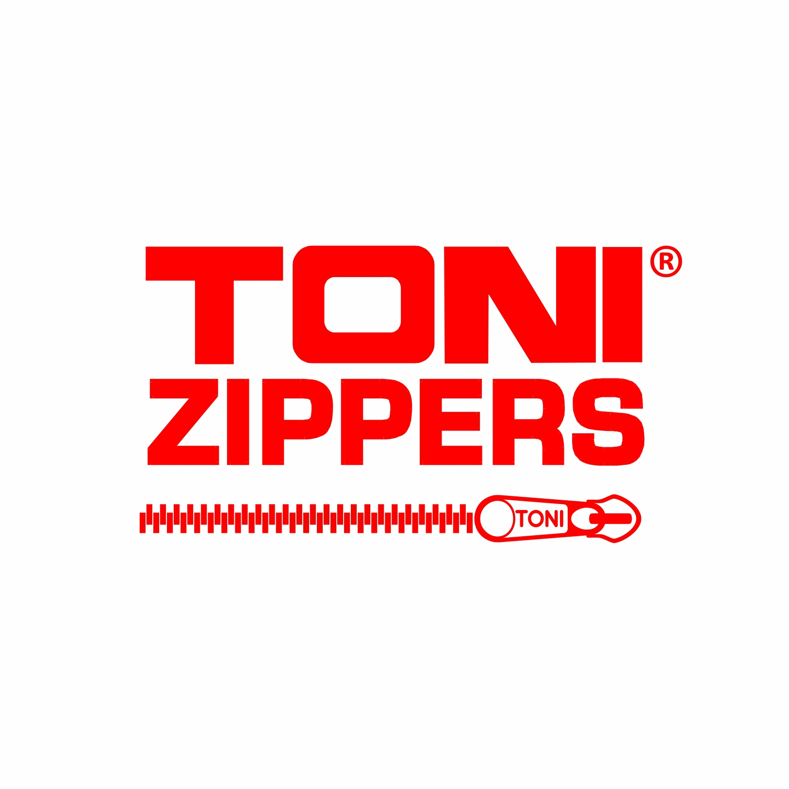 Image for Toni Zippers - India's largest Manufacturers