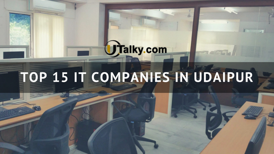 Image for Top 15 IT Companies in Udaipur