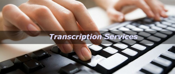 Image for Transcription And Translation Services