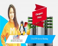 Image for USA VPS Server Hosting