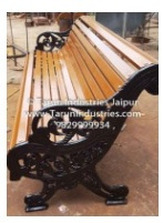 Garden Benches at Factory Price - Tarun Industries