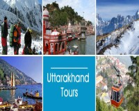 Image for Book Uttarakhand Tour Packages - Best Holiday Packages in Uttarakhand