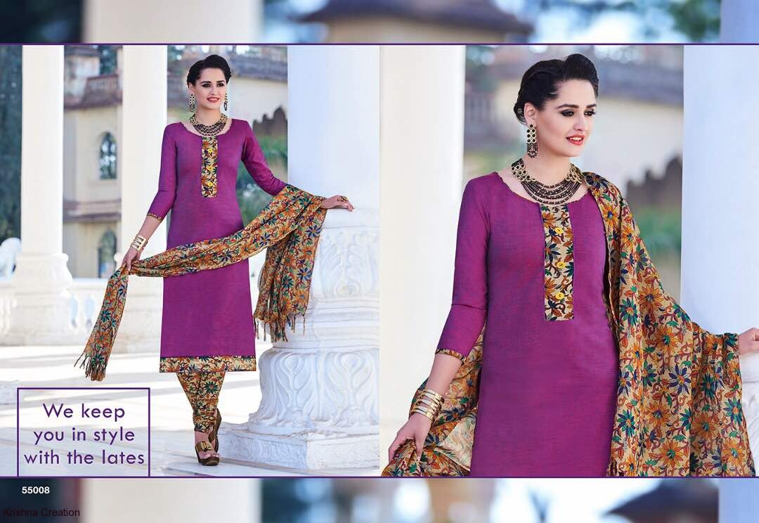 ​shipra by vishnu south cotton materials catalog at wholesale​