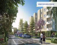 Image for Luxury prelaunch Apartment Properties in North Bangalore