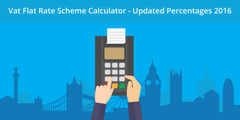 Vat Flat Rate Scheme Calculator - DNS Accountants