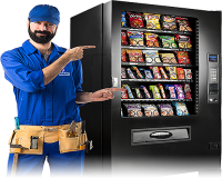 Image for Vending Machine Repair & Services