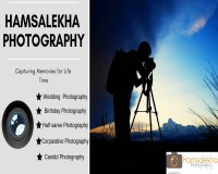 Image for   Wedding Photography Services in Vijayawada, | Hamsalekha Photography