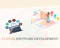 Image for Tech ICS - Custom Software Development