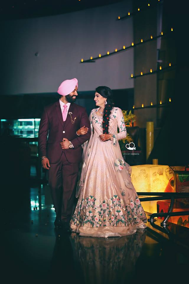 Image for CINESTYLE INDIA - Best Candid Wedding Photographer Chandigarh