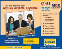 Image for   NseBse stock market institute Live tips & stock analysis