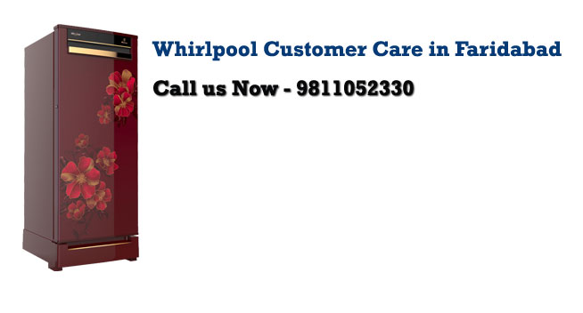 Image for Whirlpool Customer Care in Faridabad