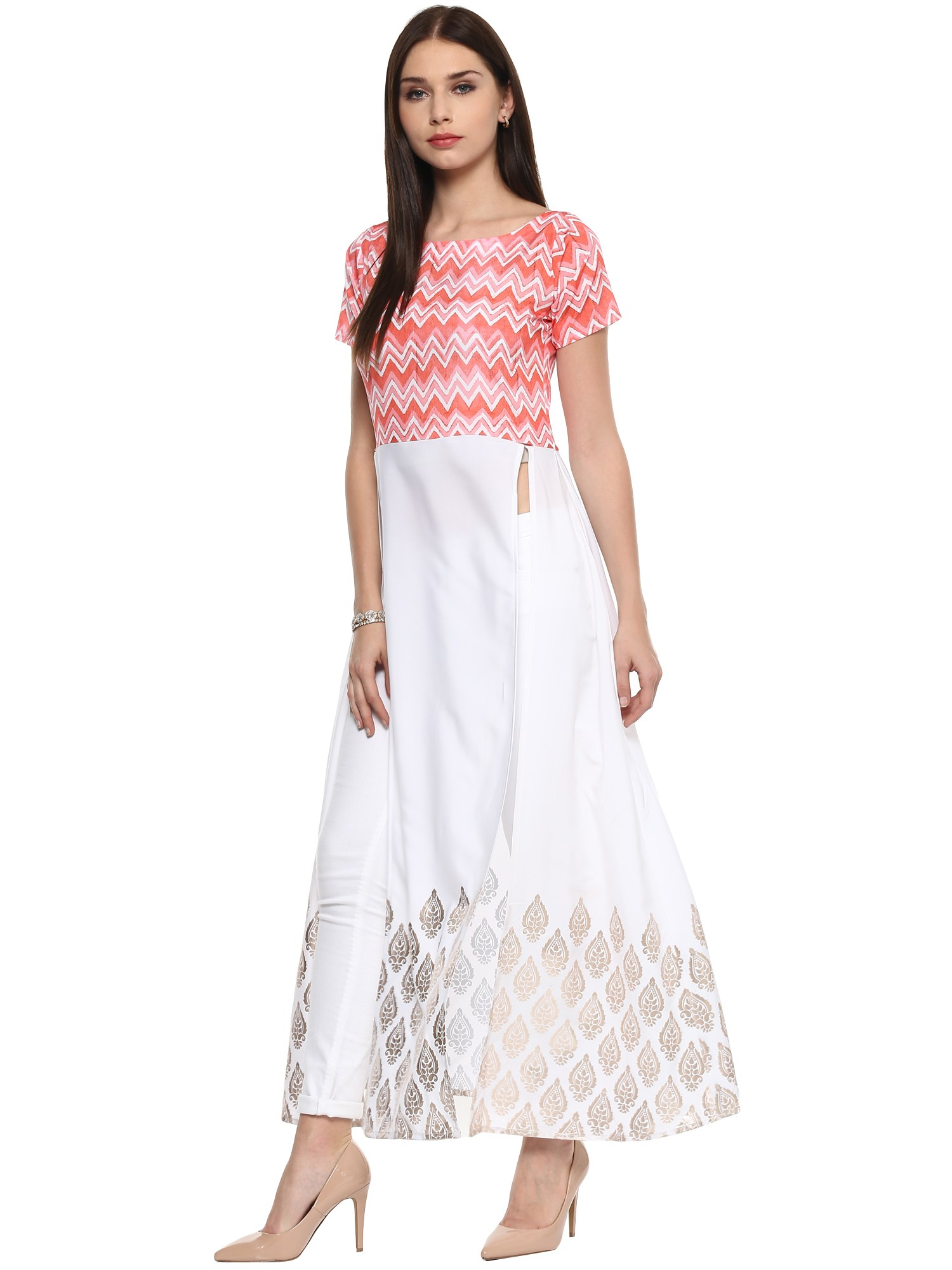Image for 7800+ Designer Kurtis Online With Up to 80% OFF