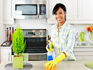 Image for All Round Home cleaning & Office Cleaning Service in Mumbai