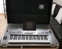 Image for FOR SALE:Yamaha Tyros5 - Arranger Workstation $2000 USD
