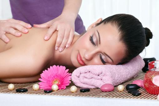 Balinese Body Massage in Delhi by Female