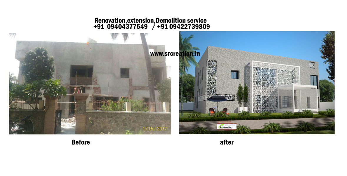 Image for Remodeling,Renovation Design