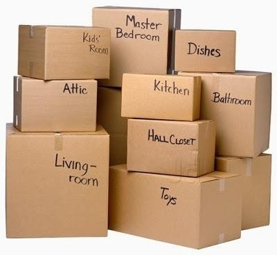 Image for Top 3 Packers and movers in Pune