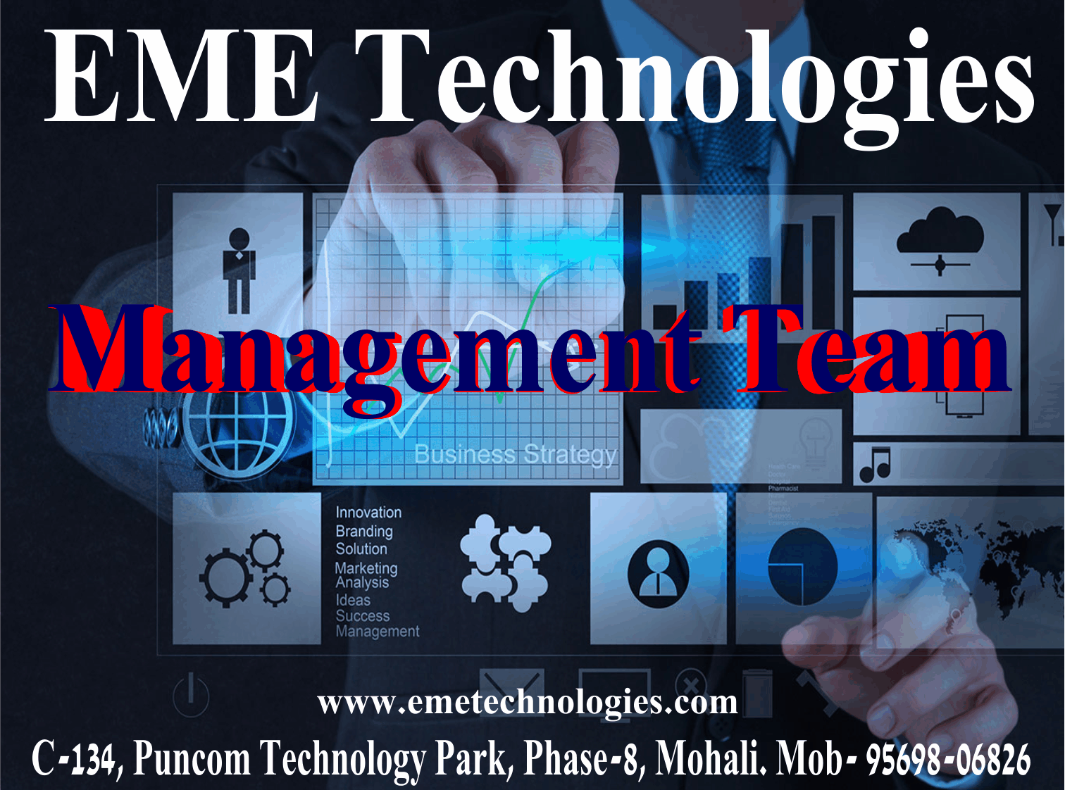 Image for 6 Month Industrial Training In Mohali